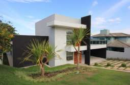 REF: 12808 - Casa em Condomínio em Bom Jesus dos Perdões-SP