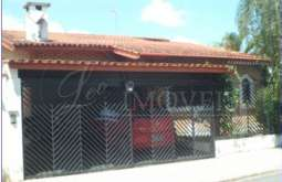 REF: 9065 - Casa em Atibaia-SP  Jardim Tapajós