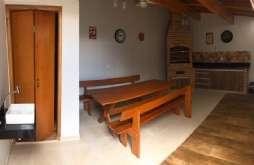 REF: 12801 - Casa em Atibaia-SP  Jardim Maristela