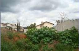 REF: T4089 - Terreno em Atibaia-SP  Jardim Itaperi