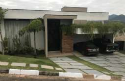 REF: 12912 - Casa em Condomínio em Atibaia-SP  Condomínio Serra das Estrela