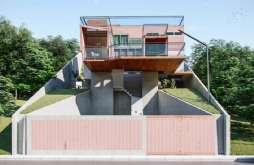 REF: 12916 - Casa em Atibaia-SP  Jardim Jaraguá