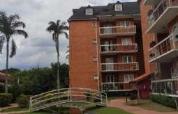 REF: 12931 - Apartamento em Atibaia-SP  Jardim Floresta