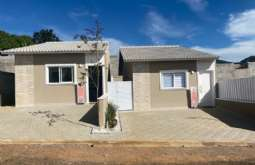 Casa em Condomínio em Bom Jesus dos Perdões-SP  Residêncial Bela Vinda