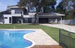 REF: 12957 - Casa em Condomínio em Atibaia-SP  Condomínio Panorama