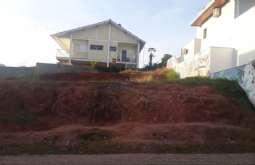 REF: T5364 - Terreno em Condomínio em Atibaia-SP  Condomínio Alto da Floresta