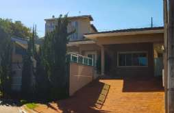 REF: 12560 - Casa em Condomínio em Atibaia-SP  Condomínio Altos da Floresta