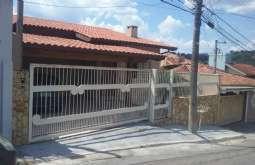 REF: 12853 - Casa em Atibaia-SP  Vila Giglio