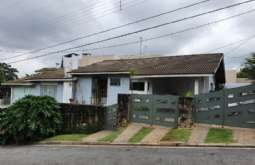 Casa em Condomínio em Atibaia-SP  Jardim Itaperi