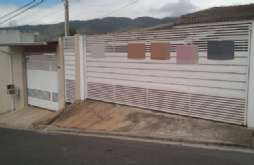 REF: 13278 - Casa em Atibaia-SP  Jardim Santa Bárbara