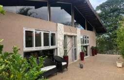 REF: 5568 - Casa em Condomínio em Atibaia-SP  Condomínio Estância Parque