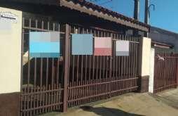 REF: 13324 - Casa em Atibaia-SP  Jardim Alvinópolis