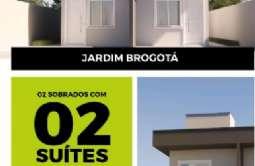 REF: 13336 - Casa em Atibaia-SP  Jardim Brogotá