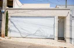 REF: 13375 - Casa em Atibaia-SP  Jardim Santa Bárbara