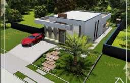 REF: 13314 - Casa em Condomínio em Atibaia-SP  Condomínio Buona Vita Gold