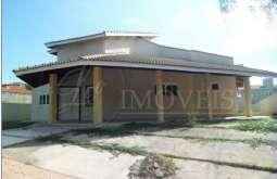 REF: 9607 - Casa em Condomínio em Atibaia-SP  Shambala I.