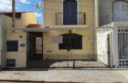 REF: 13467 - Casa em Atibaia-SP  Jardim Siriema