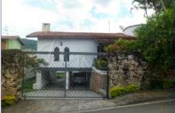 REF: 9703 - Casa em Atibaia-SP  Vila Giglio
