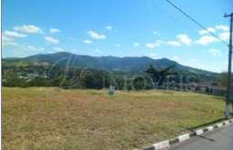 REF: T4290 - Terreno em Condomínio em Atibaia-SP  Condomínio Cantão da Serra