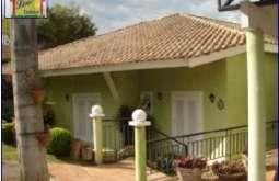REF: 5683 - Casa em Condomínio em Atibaia-SP  Condomínio Estância Parque
