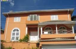 REF: 4435 - Casa em Condomínio em Atibaia-SP  Parque das Garças II
