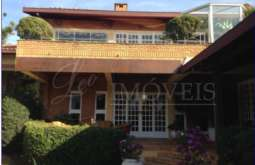 REF: 10133 - Casa em Atibaia-SP  Vila Petrópolis