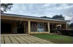 REF: 10219 - Casa em Atibaia-SP  Vila Santista