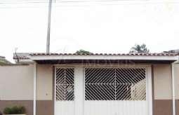 REF: 9563 - Casa em Atibaia-SP  Recreio Maristela