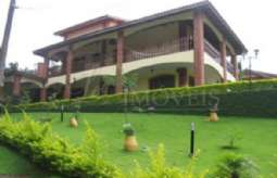 REF: 10399 - Casa em Condomínio em Atibaia-SP  Portal das Hortencias