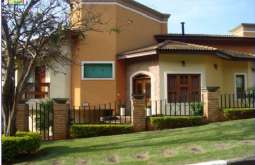REF: 6078 - Casa em Condomínio em Atibaia-SP  Condomínio Flamboyant