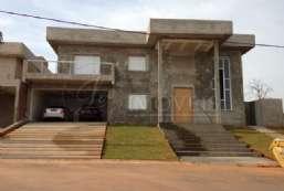 Casa em condomínio à venda  em Atibaia-SP - Condomínio Parque Residêncial Shamballa REF:11263