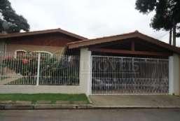 Casa à venda  em Atibaia-SP - Belvedere REF:11879