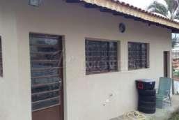Casa à venda  em Atibaia-SP - Nova Atibaia REF:11746