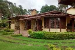 Casa à venda  em Atibaia-SP - Jardim Itaperi REF:10861