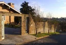 Casa à venda  em Atibaia-SP - Condomínio Flamboyant REF:12805