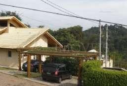 Casa em condomínio à venda  em Atibaia-SP - Condomínio Flamboyant REF:10818
