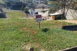 Terreno em condomínio à venda  em Atibaia-SP - Condomínio Equilibrium REF:T4717
