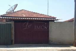 Casa à venda  em Bom Jesus dos Perdões-SP - Centro REF:13327