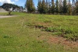 Terreno em condomínio à venda  em Atibaia-SP - Condomínio Parque Residêncial Shamballa REF:T5034
