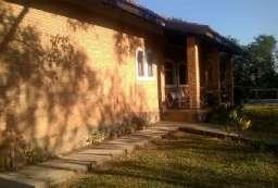 Casa para locação  em Atibaia-SP - Centro REF:12721