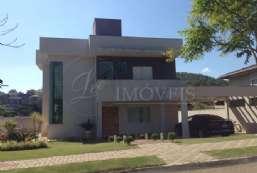 Casa em condomínio à venda  em Atibaia-SP - Shambala Iii REF:10562