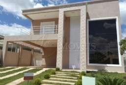 Casa em condomínio para locação  em Atibaia-SP - Condomínio Estância Parque REF:10814