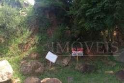 Terreno em condomínio à venda  em Atibaia-SP - Condomínio Pedra Grande REF:T4861