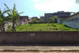 Terreno à venda  em Atibaia-SP - Chacaras Fernão Dias REF:T3897