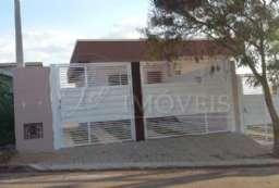Casa à venda  em Atibaia-SP - Nova Atibaia REF:11877