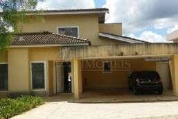 Casa em condomínio à venda  em Atibaia-SP - Condomínio Terras de Atibaia I. REF:12738