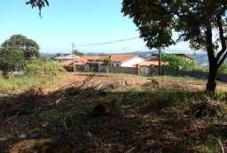 Terreno à venda  em Atibaia-SP - Jardim Shangri-lá REF:T4908