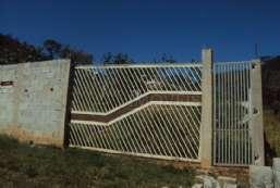 Terreno à venda  em Atibaia-SP - Shambala II REF:T5253