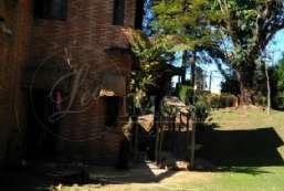 Casa em condomínio à venda  em Atibaia-SP - Condomínio Alpes D´ouro REF:12569