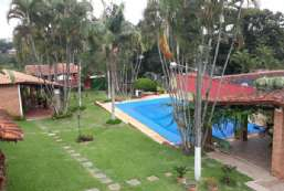 Chácara à venda  em Atibaia-SP - Vila Don Pedro REF:8665